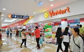 溫納集團(Vingroup)正式宣佈退出零售領域。(圖源:瑛華)