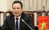 黎文清同志出任國家薪資委員會主席。(圖源:秀鶯)