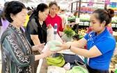 Co.opmart超市是本市的強大品牌之一。