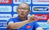 我國U23男足隊教練朴恒緒。(圖源:TTO)