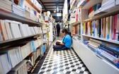 發展閱讀文化也是發展人類的方法之一。