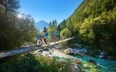 很多遊客想多參與接近大自然的旅遊活動。