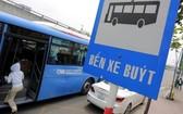 搭乘巴士客量銳減。(圖源:玉陽)