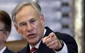 美國德州州長艾波特宣佈不再安置新難民。(圖源:互聯網)