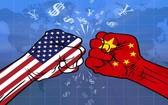 從2018年延續至今的中美貿易戰,一共經歷了13次談判過程,可惜摩擦還是持續發酵。(示意圖源:VCG)