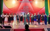 蔡榮會友演唱會提拔不少歌唱愛好者。