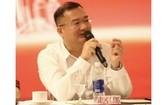 越南中國商會胡志明市分會會長趙騫:積極推動中越貿易合作