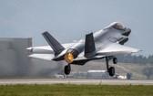 美軍F-35A戰鬥機。(圖源:互聯網)