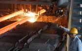 鋼鐵是被調查和採取貿易保護措施的商品之一。