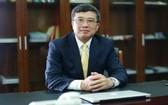 工商部副部長黃國旺。(圖源:永芝)