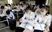 本市各所學校學生預計2月17日起復課。(示意圖源:秋莊)