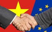 歐盟議會通過與越南的自由貿易協定。(示意圖源:互聯網)