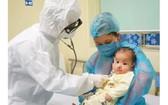 防範新冠肺炎工作:醫療部門作出積極貢獻