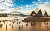澳大利亞悉尼。(圖源:互聯網)