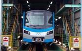 濱城-仙泉地鐵1號線項目計劃至第三季度將試行運營平太-隆平線。