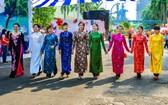 蓮潭公園將舉辦長衫時裝比賽。