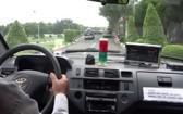越南陸路總局:最近查獲許多使用假文憑的駕車教練(示意圖源:互聯網)