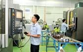 本市精密機械領域經常提高商品質量以在市場上打造品牌。
