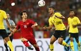 世界盃亞洲區預選賽第二輪:越南國足參加的比賽將推遲舉行