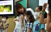 UNESCO:8.5 億學生因疫情被迫停課。(示意圖源:互聯網)