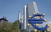 圖為歐洲中央銀行總部大樓。(圖源:互聯網)