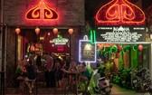 夜間的Budha酒吧。(圖源:Budha酒吧)