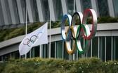 國際奧委會(IOC)22日公佈新方針稱,將與東京奧運組委會、東京都政府、日本政府就包括原定7月24日開幕的東京奧運延期等方案進行探討。(圖源:互聯網)