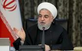 伊朗總統魯哈尼。(圖源:AFP)