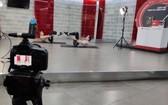 California健身與瑜伽系統拍攝練習錄影視頻。(圖源:互聯網)