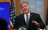 美國國務卿蓬佩奧。(圖源:AFP)