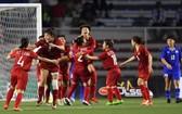 越南女子足球隊。(圖源:互聯網)