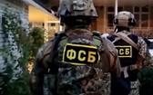 俄聯邦安全局特工部隊。(圖源:Sputnik)