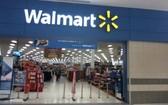 美國零售商巨頭沃爾瑪公司當地時間3日宣佈,4月4日起,沃爾瑪超市將在美國地區實施限制入店顧客人數的策略。(示意圖源:互聯網)