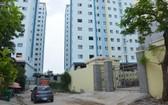 平新郡胡學覽街35號HQC公寓的社會住房單位獲公開出售。