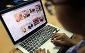 網上購物消費者與日俱增。