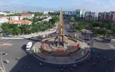 圖為金甌市中心。(圖源:互聯網)