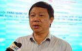 楊英德同志出任市人委會2016-2021年任期副主席職務。(圖源:VNE)