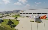 越南Lixil全球生產有限責任公司。(圖源:Lixil))