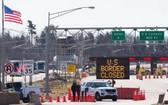 加拿大總理賈斯汀·特魯多18日宣佈,在兩國應對新冠疫情之際,美加邊境的限制措施將再延長30天。(圖源:AFP)