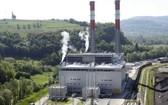 奧地利東南部小鎮Mellach 發電廠。(圖源:互聯網)