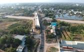 拓寬50號國道途經平政縣的路段是本市優先開展的項目之一。