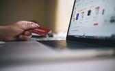 在新冠肺炎疫情背景下,電子商務的必需品行業正迅猛發展。(示意圖源:互聯網)