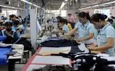 越南企業受供應鏈被中斷影響,導致客戶單方停止獲削減訂單,最高為41%。(示意圖源:互聯網)