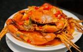 安東Café Central 自助餐廳備有逾80種越南及國際美食。