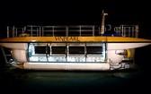 Vinpearl度假酒店訂購的Triton Deepview24潛艇。(圖源:Triton)
