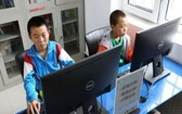 2019年中國未成年線民規模為1億7500萬未成年人互聯網普及率達到93.1%。(示意圖源:互聯網)