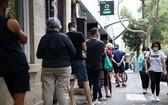 澳洲失業率升至近5年來最高。(圖源:DailyMail)