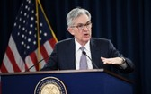 美國聯邦儲備委員會主席傑洛姆·鮑威爾。(圖源:互聯網)