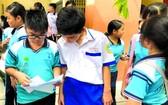 華語小學會考每年均吸引廣大華人子弟參加。