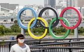國際奧林匹克委員會主席巴赫表示,日本東京奧運如果2021年還是無法舉辦,預料將取消。(示意圖源:共同社)